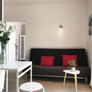 Apartament Nadmorska9 - ul.Nadmorska 42f/9, Rowy003