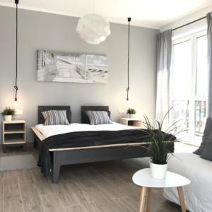 Apartament Nadmorska8 - ul.Nadmorska 42f/8, Rowy006